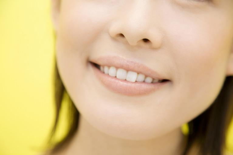 なるべく削らない、歯に負担をかけない治療をします